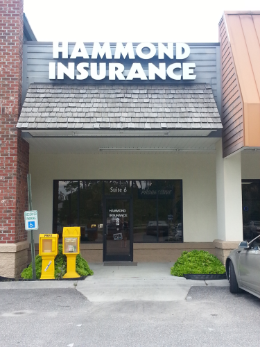Hammond Insurance Agency