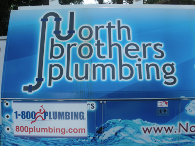 North Brothers Plumbing