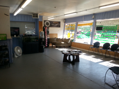 Mt. Greenwood Auto Repair