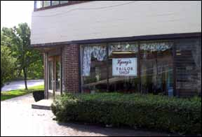 Kyong's Tailor Shop