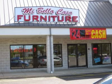 Furniture Store North Ridgeville