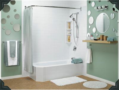 Bath Fitter Of Augusta Bathroom Remodeler Augusta Ga