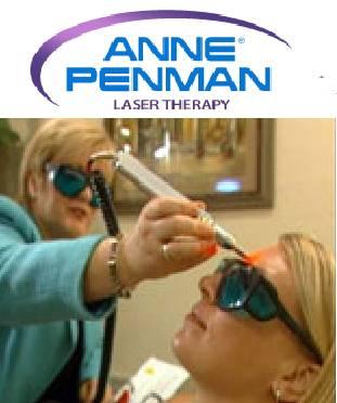 Anne Penman Laser Therapy to Quit Smoking Las Vegas