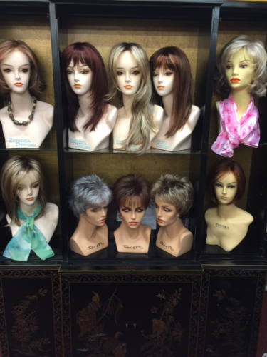 Wig Shop North Myrtle Beach