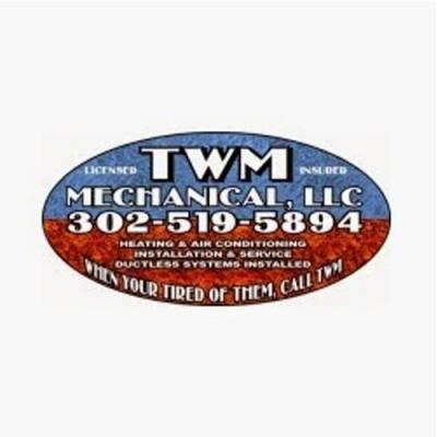 T W M Mechanical LLC