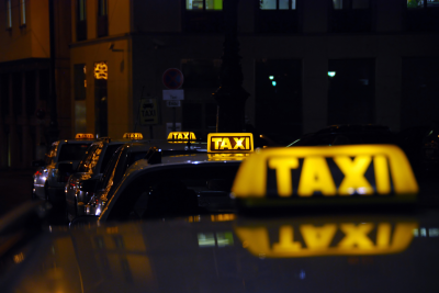 Holiday Taxi & Limo Service
