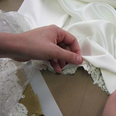 Allyn's Fabric & Bridal Supplies