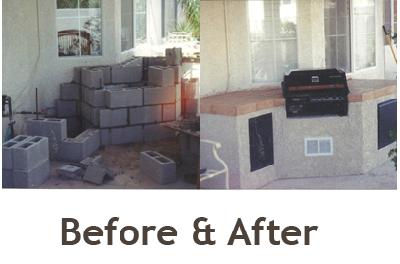 Roberts Masonry Custom Home Builder North Las Vegas