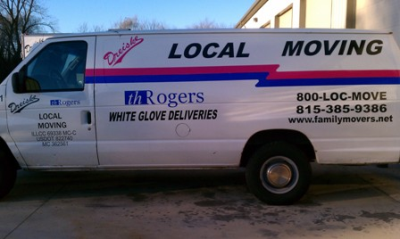 McHenry Office Moving Service