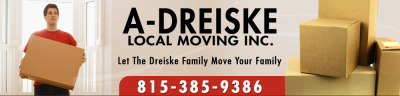 Office Moving Service McHenry