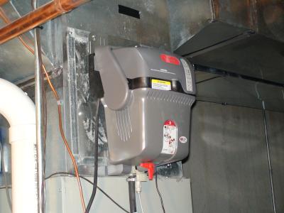 Alexian Heating AC & Refrigeration