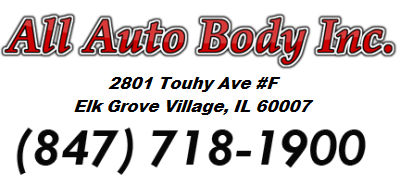 Auto Body Shop Elk Grove Village