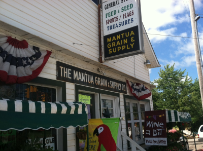 New Mantua Grain & Supply in Aurora