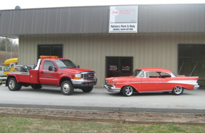Franklin Collision Repair