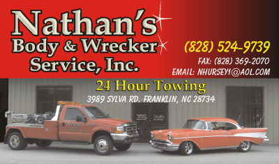 Nathan's Body Shop & Wrecker Service, Inc