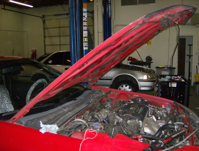 Auto Repair Shop Northglenn