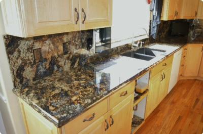 Granite Contractor, Marble Contractor, Countertop Store