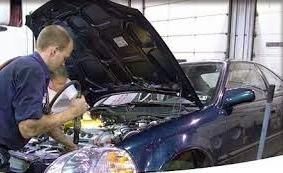 Cleveland Auto Repair Shop