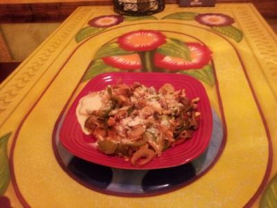 El Patron Mexican Restaurant & Grill