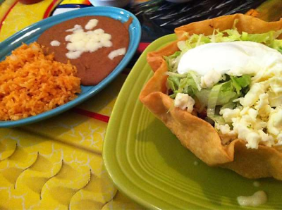 El Patron Mexican Restaurant & Grill in Elyria