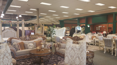Marvelous Furniture Store