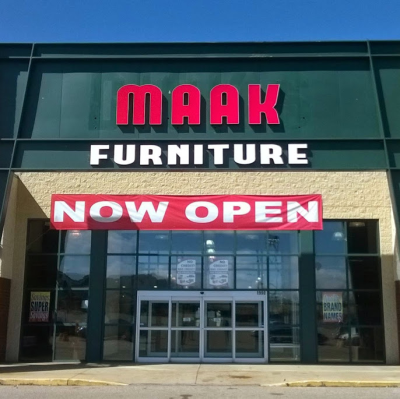 Maak Furniture Furniture Store Akron Oh 44310
