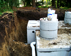 Mainline Sewer & Septic