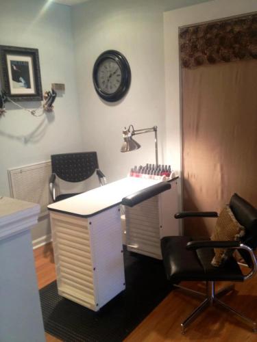 Teasers Hair Salon
