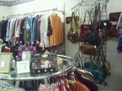 ReDeux | High-End Consignment Shop