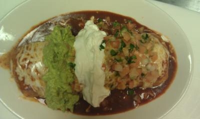 Alameda Mexican Restaurant