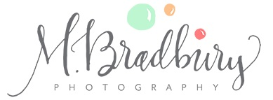 M. Bradbury Photography