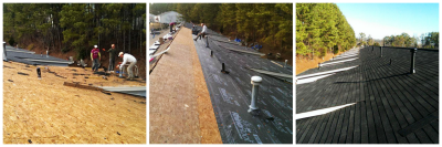 Sellers & Helms Inc. (S&H Roofing)
