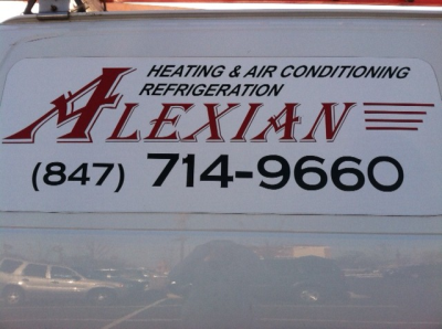 Alexian Heating AC & Refrigeration