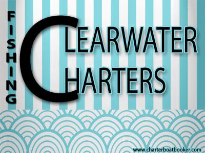 Clearwater Deep Sea Fishing Charters Boats