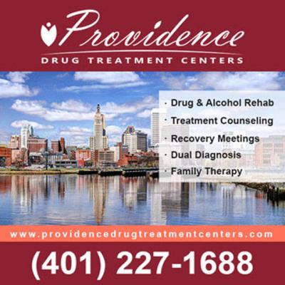 Providence Drug Treatment Centers