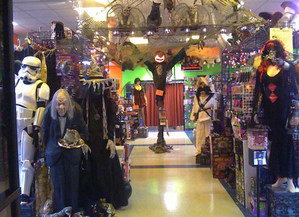 Halloween Express - Costume Store - St.Paul, MN 55109