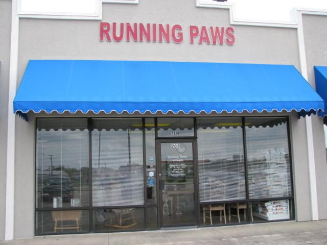 Running Paws Pet Hospital