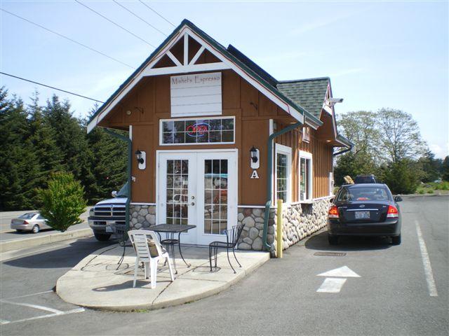 The Coffee Stand Coffee Shop Lacey Wa 98516