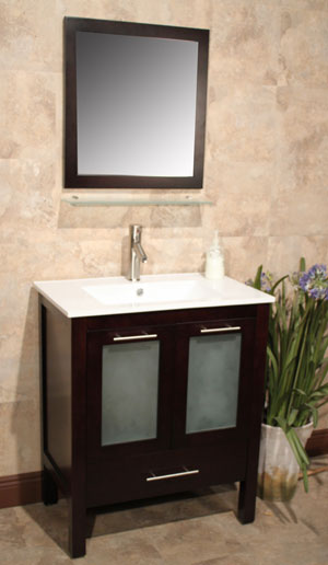 Priele bathroom cabinets and vanities bathroom remodeler for Local bathroom vanities